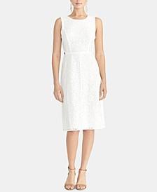 Elana Lace Dress