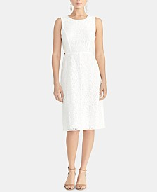 RACHEL Rachel Roy Elana Lace Dress