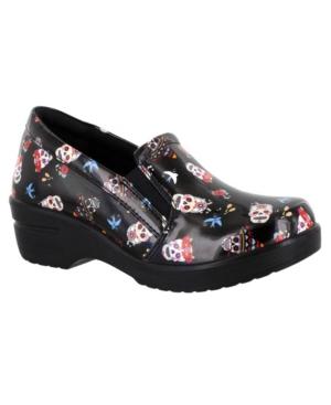 Women's Easy Works Leeza Slip Resistant Clogs Women's Shoes