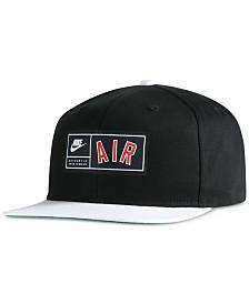 Nike Men's Air Flat-Brim Hat