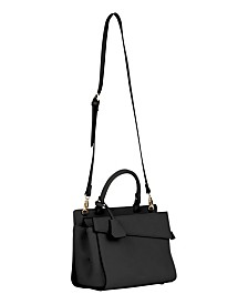Urban Originals' Art Escape Vegan Leather Handbag