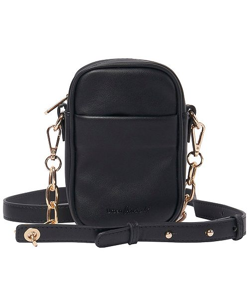 b17d9958d6ed9 Urban Originals Total Story Vegan Leather Crossbody   Reviews ...