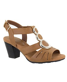 Easy Street Casy Sandals