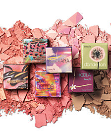 Benefit Cosmetics Box O' Powder Collection