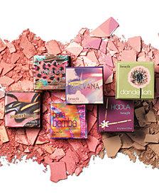Benefit Cosmetics Box O' Powder Collection