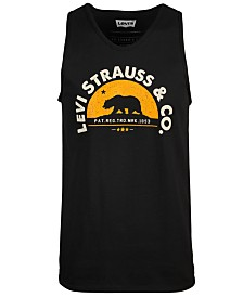 Levi's® Men's Bear Logo Tank