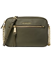e6dd24f8d4fa Michael Kors Messenger Bags and Crossbody Bags - Macy s