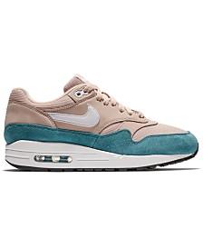 Nike Women s Air Max 1 Casual Sneakers from Finish Line 0e0b18edb