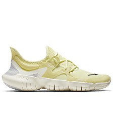 1b9b831e3d4a6 Nike Women s Free Run 5.0 Running Sneakers from Finish Line