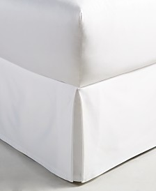Hotel Collection Moire Queen Bedskirt, Created for Macy's