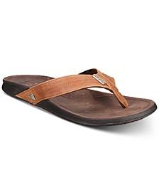 Men's J-Bay III Flip-Flop Sandals
