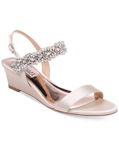 687984a821d Larisa Evening Shoes