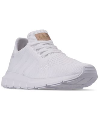 Adidas Swift Run Women S White Adidas Shoes Sneakers On Sale