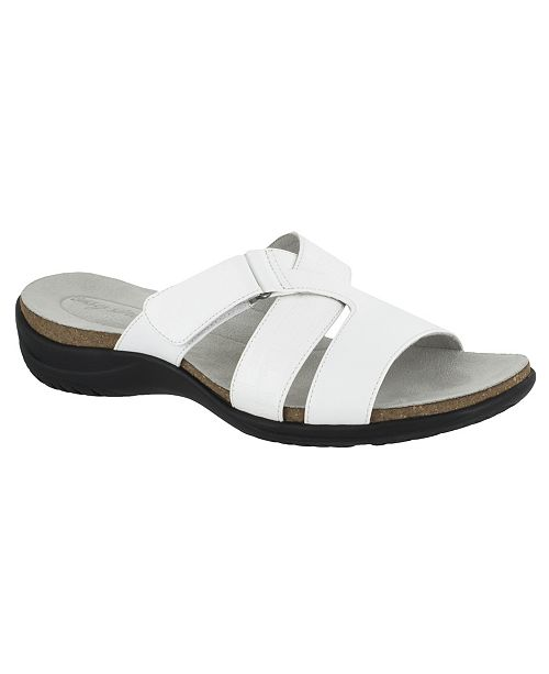 Easy Street Frenzy Casual Sandals