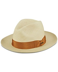 Dorfman Pacific Men's Grade 8 Panama Safari Hat