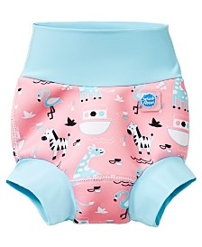 Splash About Reusable Happy Nappy Swim Diaper - Nina's Ark 2-3 Years