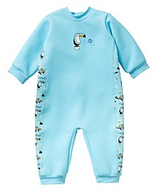 Baby and Toddler Warm in One Wetsuit Noah's Ark 12-24 Months