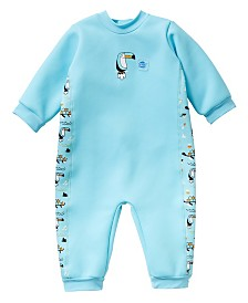 Splash About Baby and Toddler Warm in One Wetsuit Noah's Ark 12-24 Months