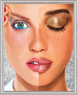 Get Blazed Extra Dimension Foil Eye Shadow, Created for Macy's
