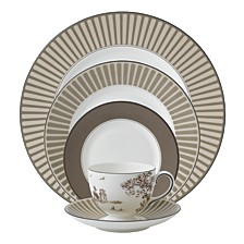 Parkland Dinnerware Collection