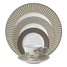 Wedgwood Parkland 5-Piece Place Setting