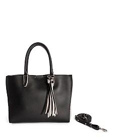Celine Dion Collection Unison Satchel Bag