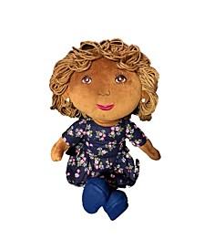 Grandmas2Share Mamita Talking Doll