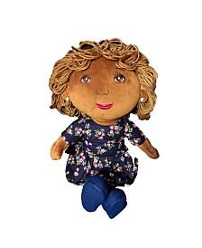 3Stories Grandmas2Share Mamita Talking Doll
