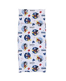 Disney Mickey Mouse Preschool Nap Pad Sheet