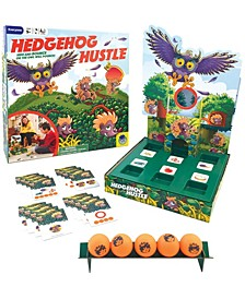 Hedgehog Hustle