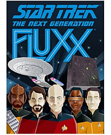Star Trek-The Next Generation Fluxx