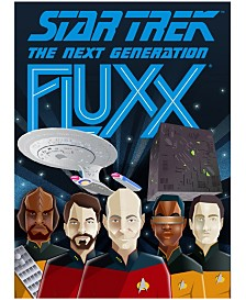 Looney Labs Star Trek-The Next Generation Fluxx