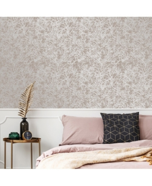 Tempaper CosmoLiving Forest Self-Adhesive Wallpaper