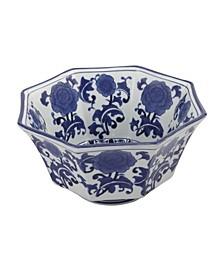 Ren Centerpiece Decorative Bowl