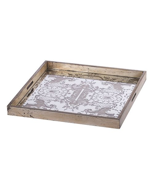 AB Home Idony Classic Mirrored Tray