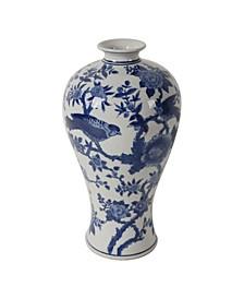 Ren Bird Vase