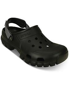 Crocs Men's Offroad Sport Clogs