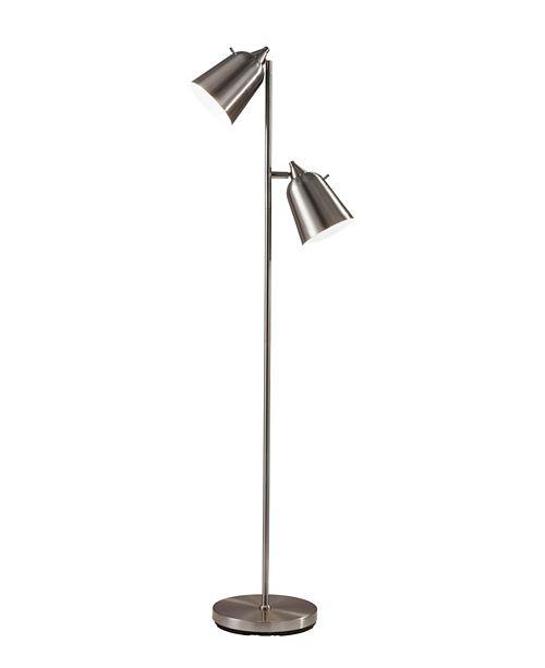 Adesso Malcolm Floor Lamp