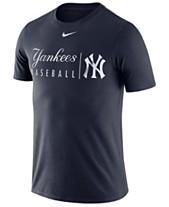 f1834b6f3db Nike Men s New York Yankees Dri-FIT Practice T-Shirt