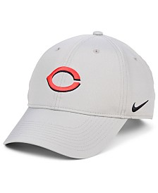 Nike Cincinnati Reds Legacy Performance Cap