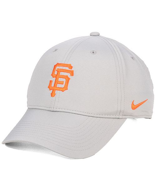623371a7 San Francisco Giants Legacy Performance Cap
