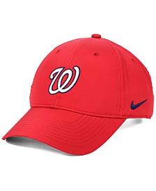 Nike Washington Nationals Legacy Performance Cap