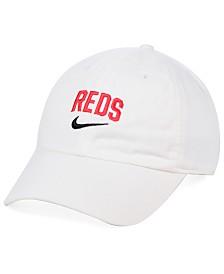 Nike Cincinnati Reds Arch Cap