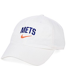New York Mets Arch Cap