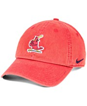 best website e022f 8cba0 Nike St. Louis Cardinals Washed Cap