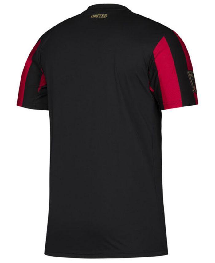 Adidas Men's Atlanta United FC Primary Replica Jersey & Reviews - Sports Fan Shop By Lids - Men - Macy's