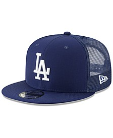 Los Angeles Dodgers All Day Mesh Back 9FIFTY Cap