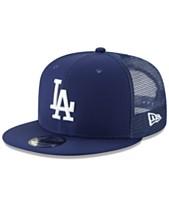 b4dad9f525646f New Era Los Angeles Dodgers All Day Mesh Back 9FIFTY Cap