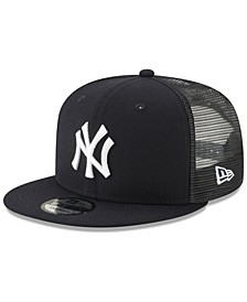 New York Yankees All Day Mesh Back 9FIFTY Cap