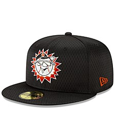 Hagerstown Suns Batting Practice Mesh 59FIFTY-FITTED Cap